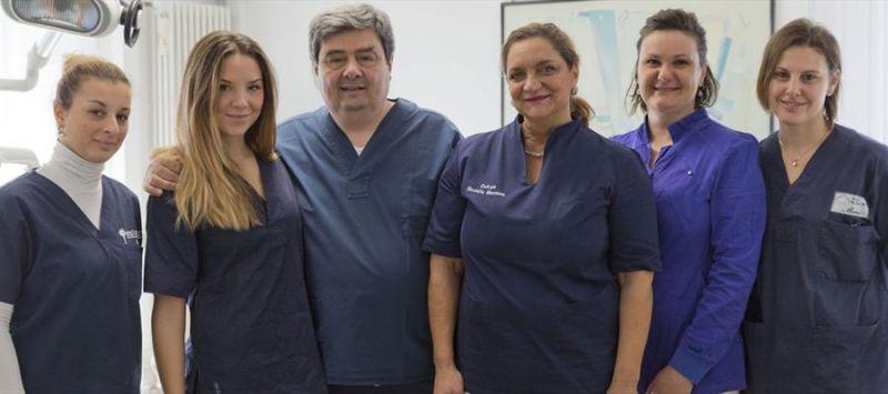 offerta interventi chirurgia maxillo facciale per trattamento malocclusioni ortodontiche verona
