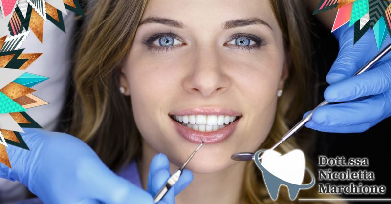 Offerta Prevenzione e Controlli denti Verona - Occasione implantologia a Peschiera del Garda