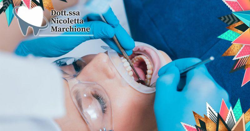 Occasione Centro implantologia dentaria Peschiera - Offerta Applicazione Faccette estetiche denti Verona