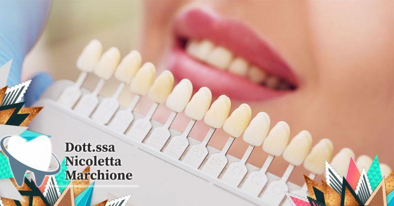 Offerta Sbiancamento denti professionale Peschiera - Occasione Eliminare macchie dai Denti Verona