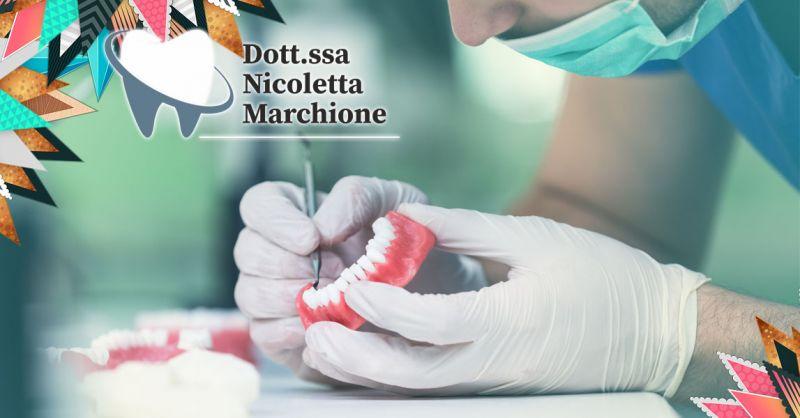 Offerta Sostituzione della vecchia protesi dentaria Verona - Riparazione protesi dentali Peschiera Del Grarda