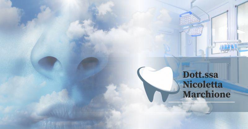 Offerta Centro dentistico con aria Purificata Verona - Occasione Dentista con ambiente ad Aria Purificata