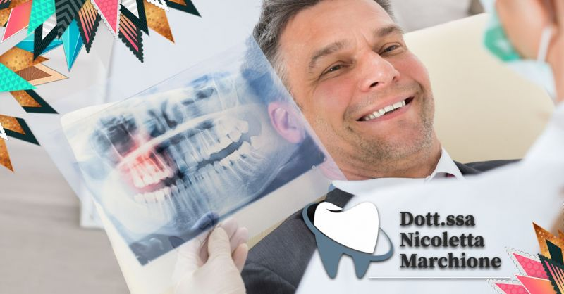 Offerta Sigillatura dei Solchi Dente Peschiera del Garda - Occasione Specialisti in Ricostruzione dente rotto