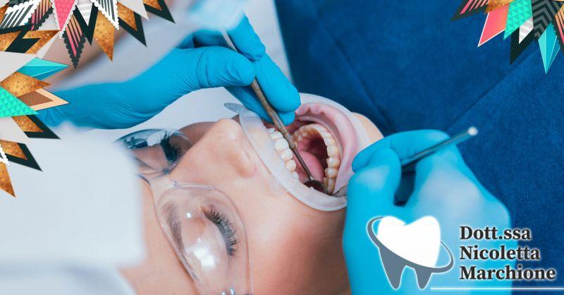 Promozione Sbiancamento denti professionale Peschiera del Garda - Occasione Come Eliminare macchie dai Denti Verona