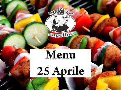 offerta 25 aprile pranzo rustico angelino ristorantino trapani