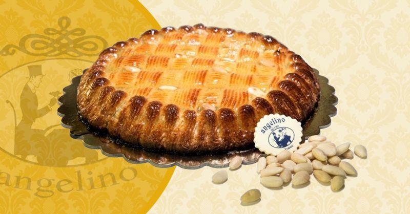offerta torta paradiso da asporto trapani - occasione specialita torta paradiso trapani