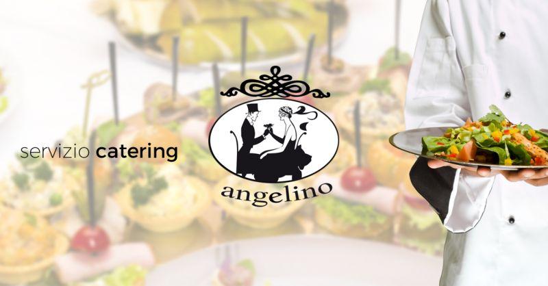 offerta servizio catering completo trapani - occasione banchetti per cerimoni e eventi trapani