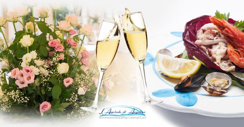 Offerta Organizzazione Eventi Catering Trapani - Occasione Servizio Catering Cerimonie Trapani