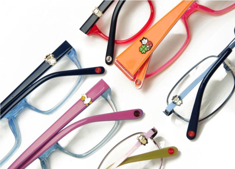 offerta occhiali per bambini promozioni occhiali da vista foto ottica colombini