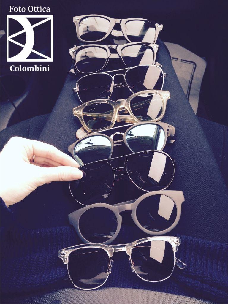 FOTO OTTICA COLOMBINI sconto occhiali da vista - promozione occhiali da sole