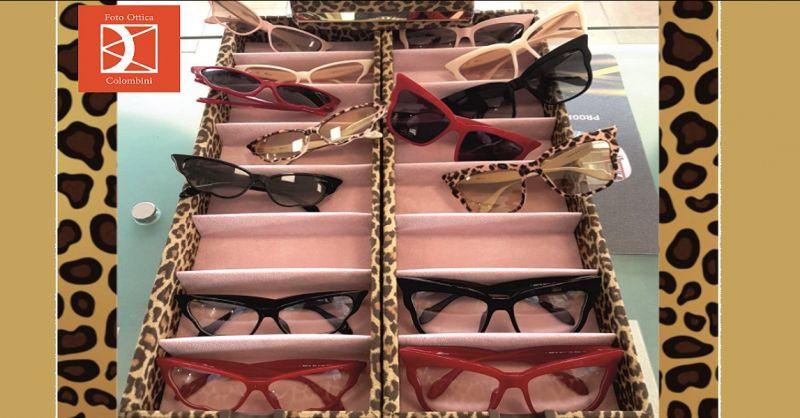 offerta occhiali da sole Blumarine - promozione vendita occhiali da sole e da vista Siena