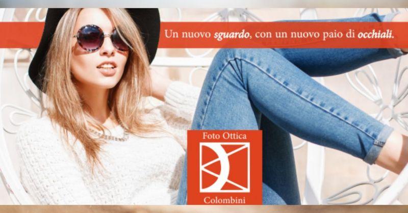 occasione negozio occhiali da sole delle migliori marche a Siena - OTTICA COLOMBINI