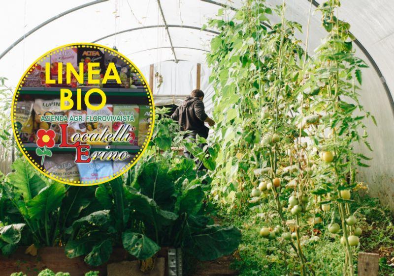 offerta insetticida linea biologica-promozione concimi biologici per la cura delle tue piante