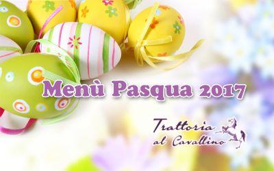 offerta pranzo pasqua tradizionale promozione menu pasqua ristorante ristorante al cavallino