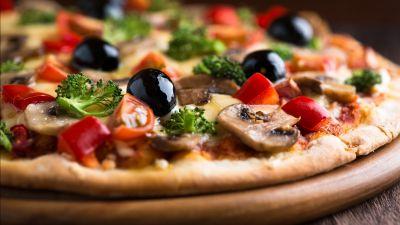 offerta pizza tradizionale cotta forno a legna occasione ristorante pizzeria copacabana