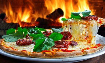 offerta pizza con farina di kamut pizza per celiaci occasione pizza dasporto trieste