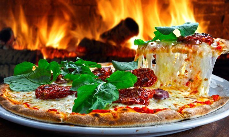 offerta pizza con farina di kamut pizza per celiaci - occasione pizza d'asporto trieste