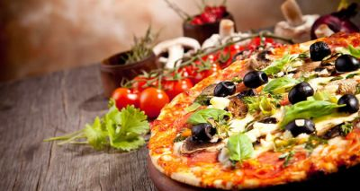 offerta pizza dasporto pizzeria occasione servizio di consegna pizza a domicilio trieste
