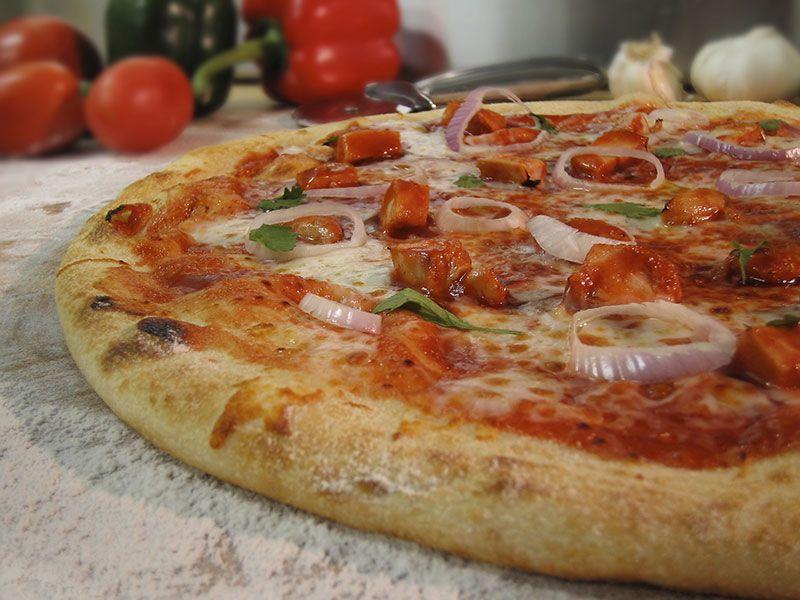 offerta pizzeria ristorante in centro a trieste - occasione mangiare pizza a trieste