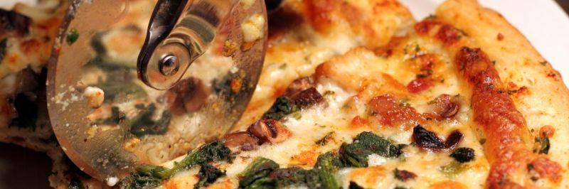 offerta magiare pizza cotta in forno a legna trieste - occasione pizza tradizionale trieste