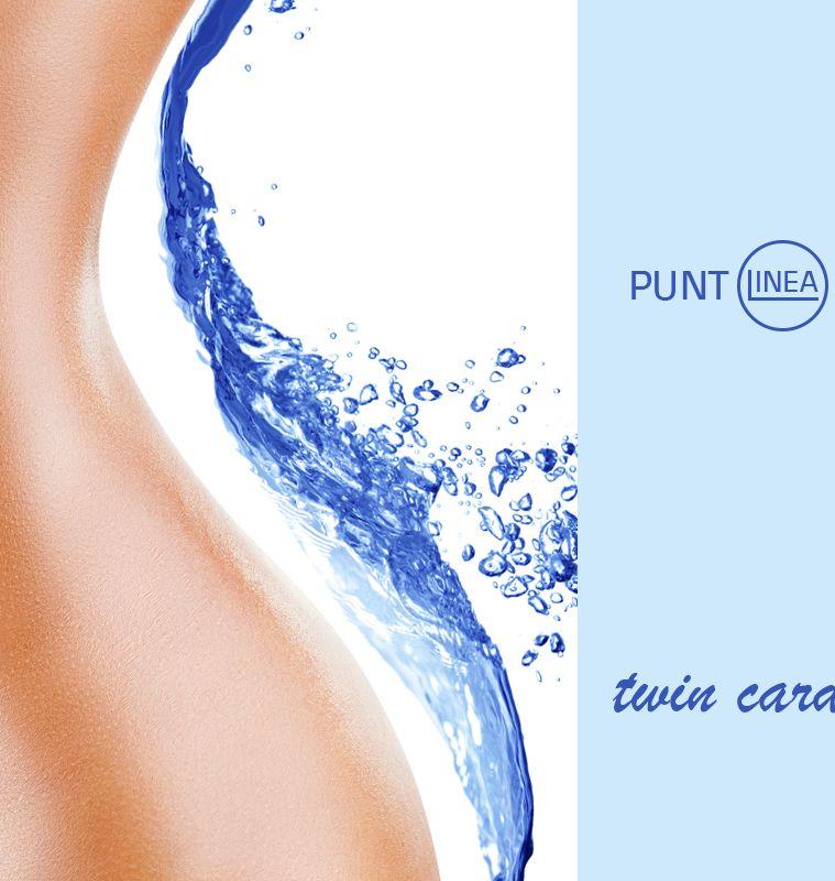 offerta promozione occasione servizio pressoterapia aquamassage punto linea bergamo