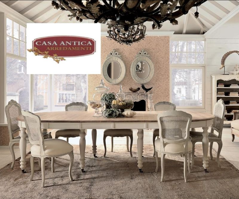 Casa Antica Arredamenti offerta shabby chic - occasione arredamento moderno Catania