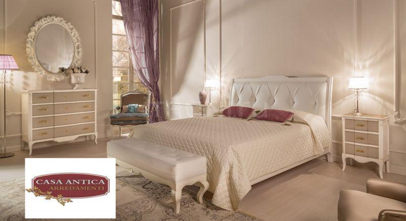 Casa antica arredamenti offerta letto matrimoniale - occasione camera da letto Catania
