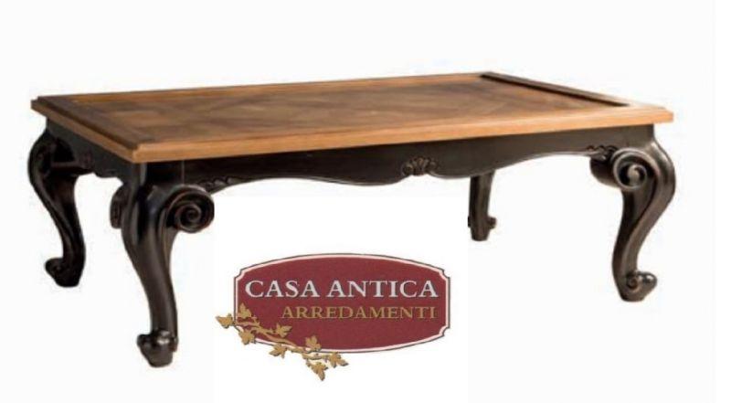 Casa Antica Arredamenti offerta tavolino antiquariato - occasione tavolino in legno Catania