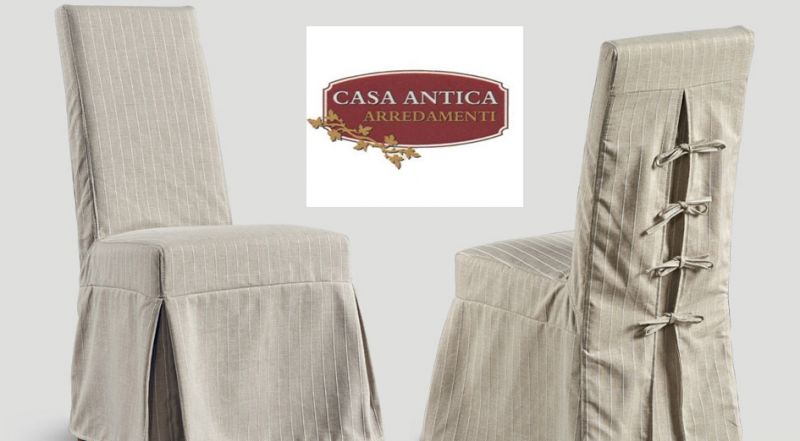 Casa Antica Arredamenti offerta sedie rivestite - occasione sedie sala da pranzo Catania
