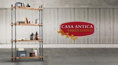 casa antica arredamenti offerta libreria occasione arredamento in legno catania