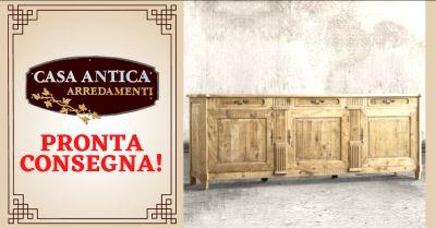 offerta credenza a tre ante shabby chic catania occasione credenza legno riciclato catania