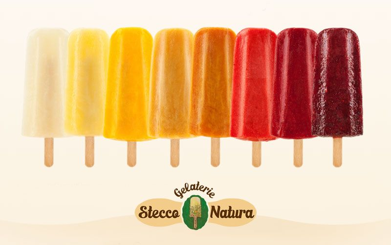 offerta gelateria franchising stecco natura - gelati stecco natura