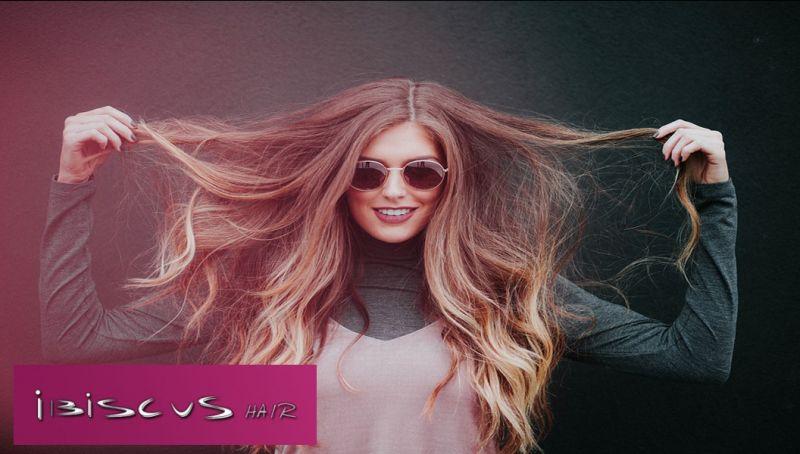 Offerta tintura capelli henne cosenza - promo parrucchiere piega colore degrade cosenza