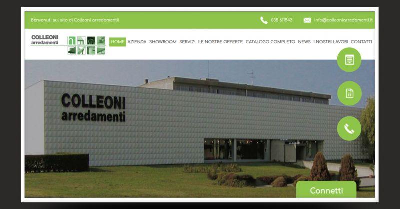 Offerta esperti di interior design Bergamo - Occasione Sito Arredamento Colleoni Arredamenti Bergamo