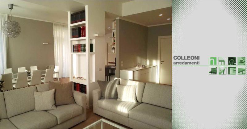 COLLEONI ARREDAMENTI Offerta negozio di arredamento Bergamo - occasione mobili Curno