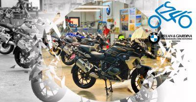 offerta concessionario bmw motorrad a vicenza occasione ricambi originali bmw motorrad assistenza