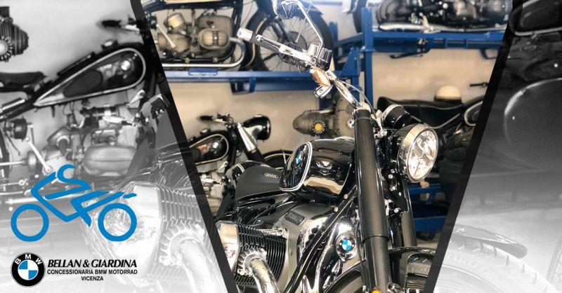 Offerta Soluzioni acquisto Moto BMW Vicenza - Occasione Finanziamento per Moto BMW Vicenza