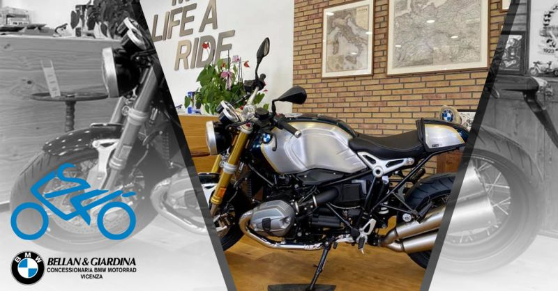Offerta OUTFIT BMW MOTORRAD Vicenza - Occasione Abbigliamento moto bmw motorrad Vicenza