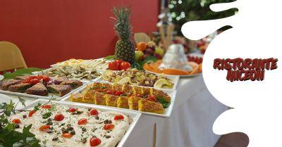 pizzeria ristorante da miceon offerta organizzazione eventi ponzano veneto