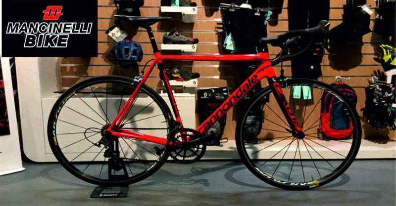Mancinelli Bike offerta bici - occasione biciclette da stada