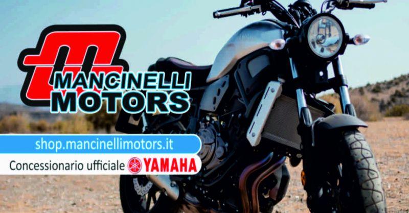 Mancinelli motors offerta moto usate - occasione scooter di seconda mano