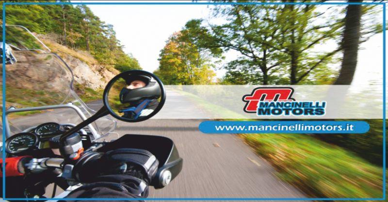 mancinelli motors offerta usato garantito - occasione moto usate con finanziamento perugia