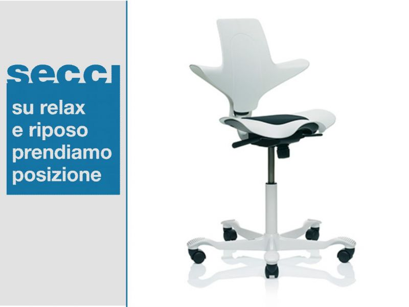 promozione sedie ergonomiche offerta sedia da lavoro secci