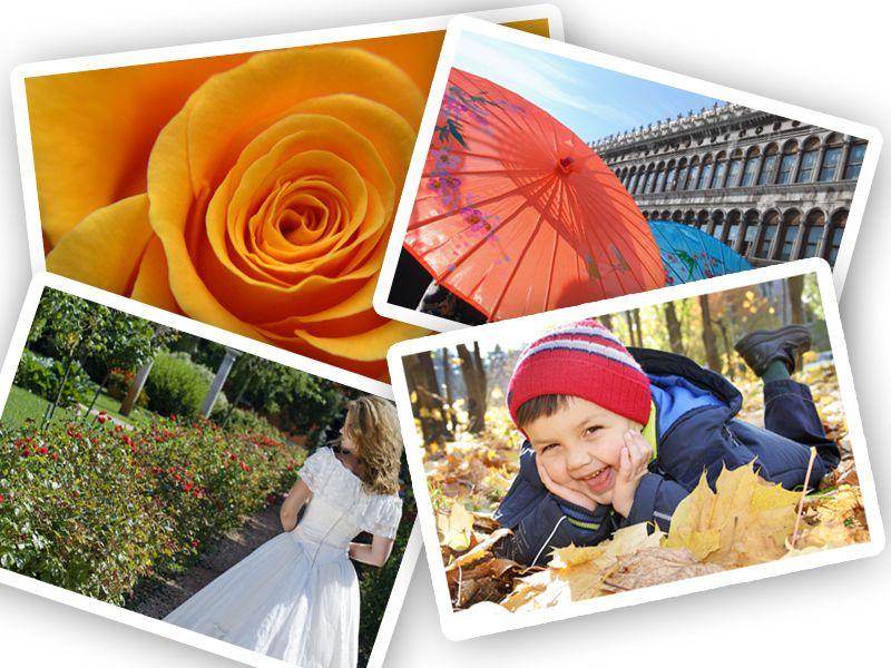 Servizi su fotografia e sviluppo foto, Scopri!