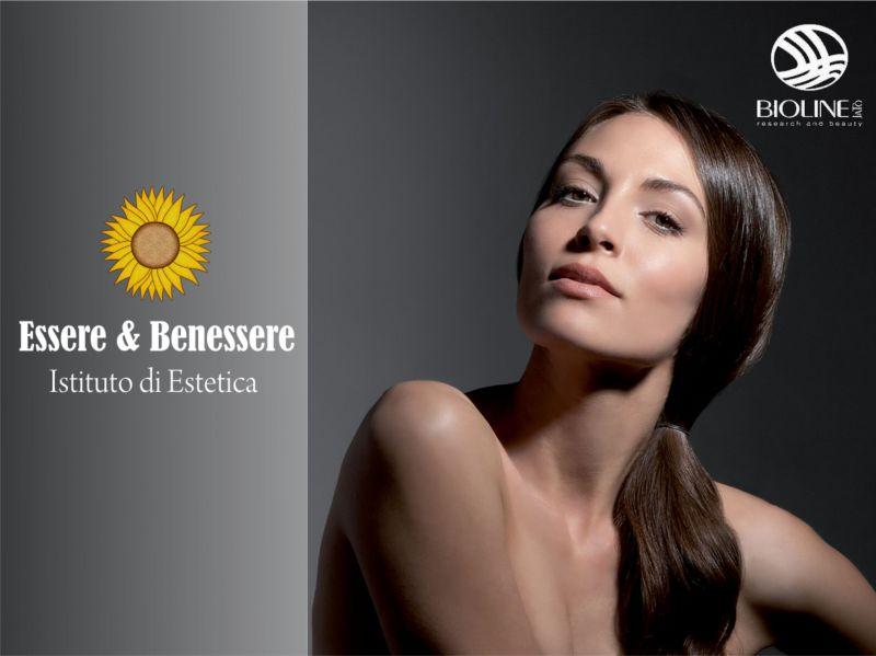 promozione trattamenti Viso e Corpo Bioline Jato - Essere & Benessere Villamassargia