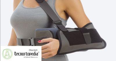 tecnortopedia obertelli offerta prodotti orto sanitari occasione articoli ortopedici piacenza