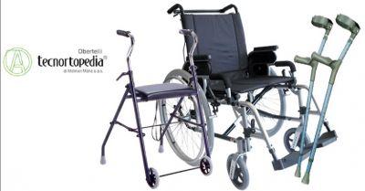 tecnortopedia obertelli offerta noleggio articoli ortopedici occasione noleggio stampelle