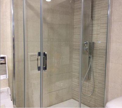 box doccia in puro cristallo in offerta