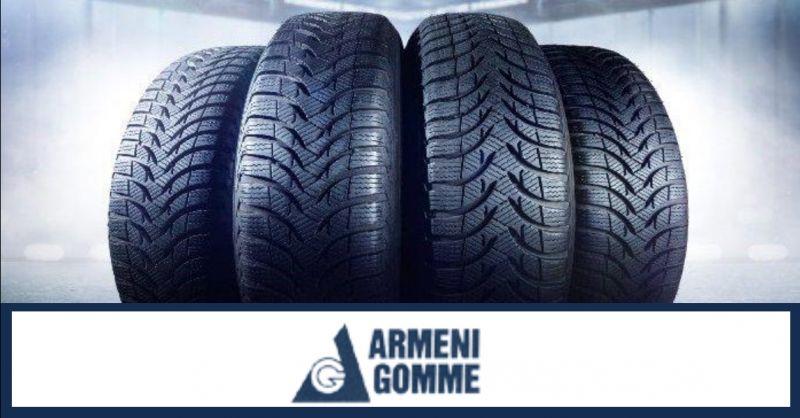 offerta vendita e montaggio pneumatici Terni - occasione riempimento di pneumatici antiforatura