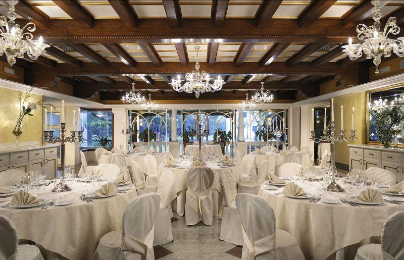 Ristorante per matrimoni in provincia di Sassari